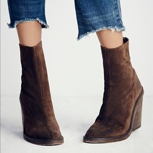 Free People Boot
